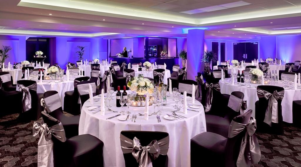 Dublin Suite Banquet