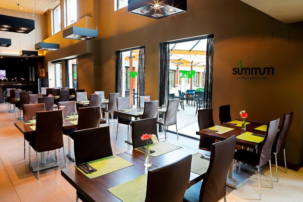 Summum Restaurant