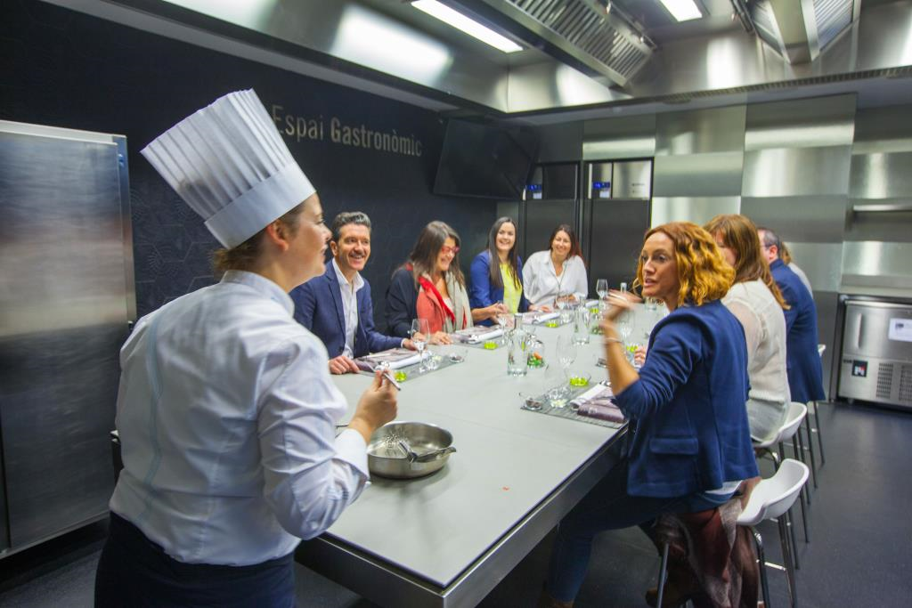 Executive Training & Gastronomy  - Teambuilding