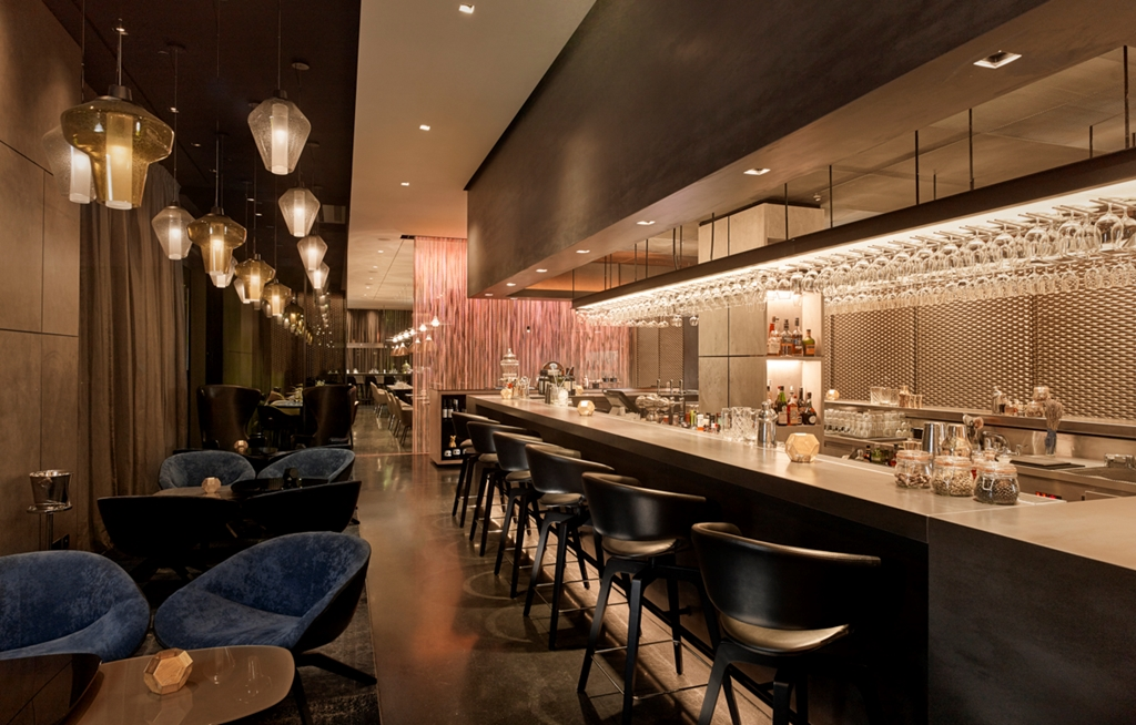 Florentine Restaurant & Bar