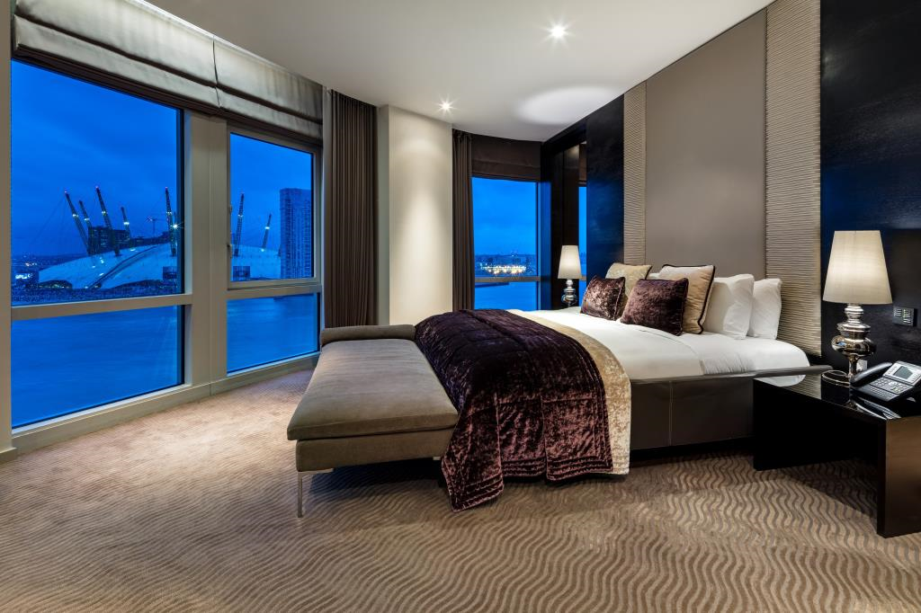New Providence Wharf Bedroom Suite