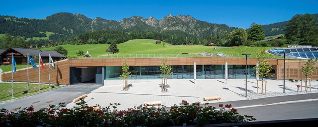 Congress Centrum Alpbach