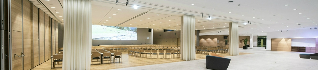 Congress Centre Alpbach