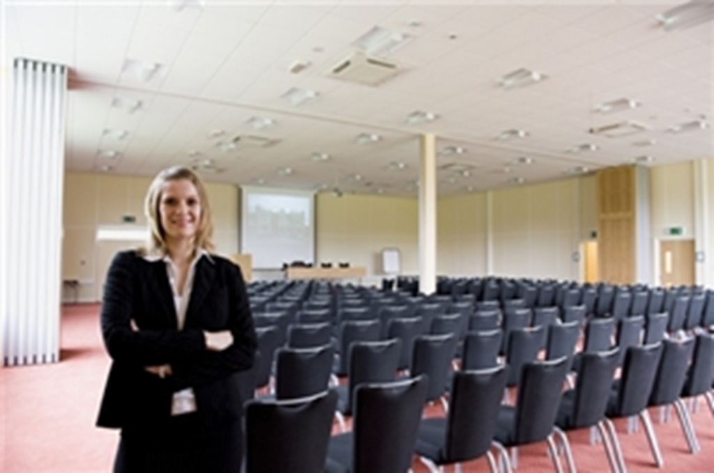 Conference Centre 1 & 2