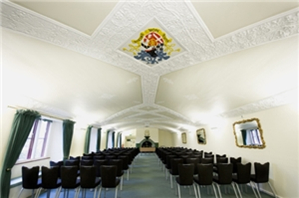 Newton Room