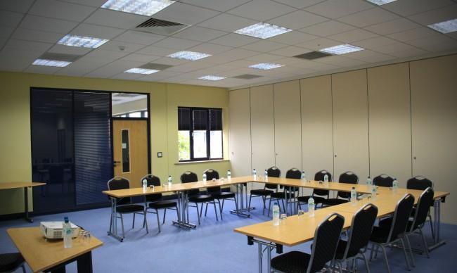 Deafblind UK Conference Centre