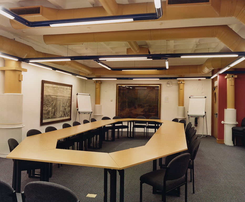 City of Westminster Archives Centre