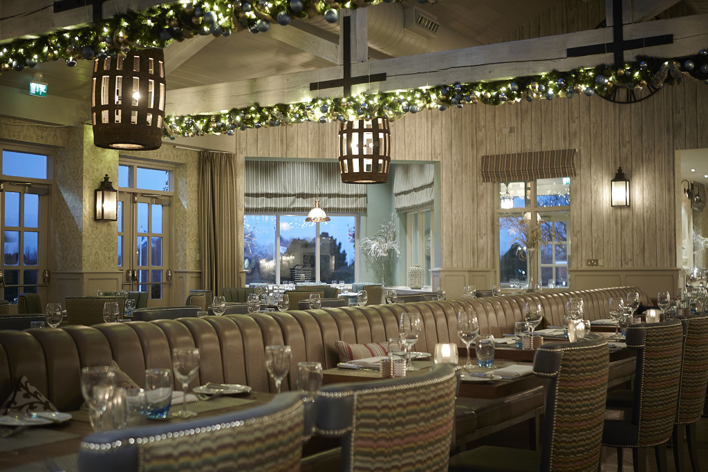 Christmas at The Belfry