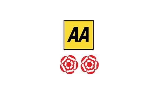 AA 2 rosette