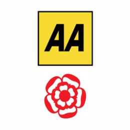 AA 1 rosette
