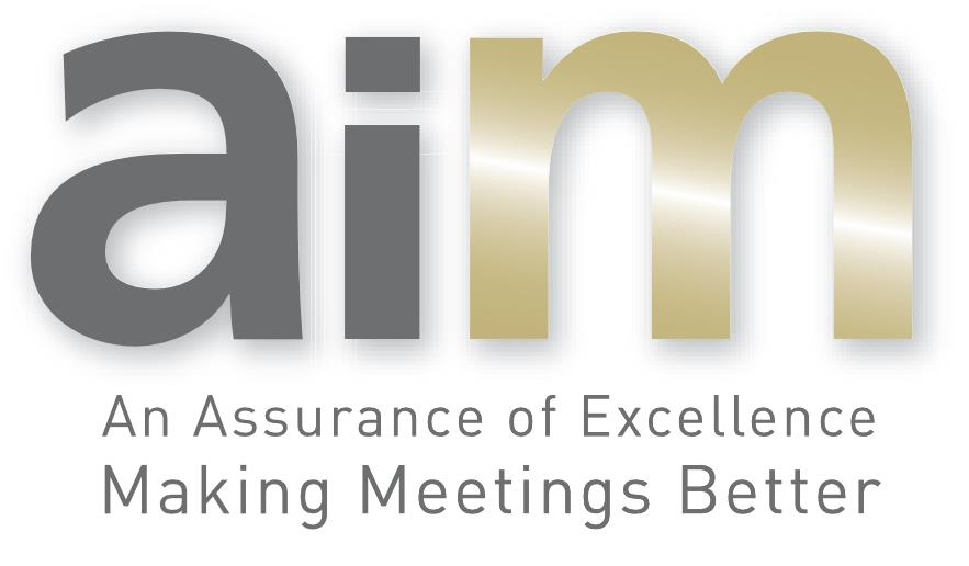 AIM accredited member MIA Venue Gold