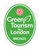Green Tourism for London Bronze