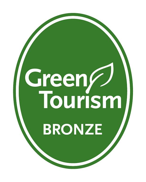 Green Tourism Business Scheme Bronze