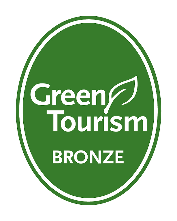 Green Tourism Business Scheme Bronze
