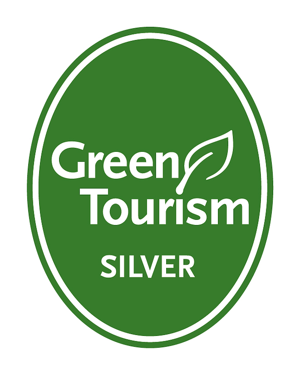 Green Tourism Business Scheme Silver