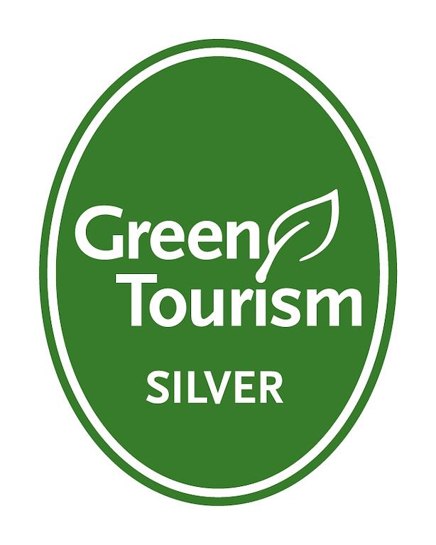 Green Tourism Business Scheme Silver