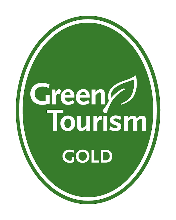 Green Tourism Business Scheme Gold