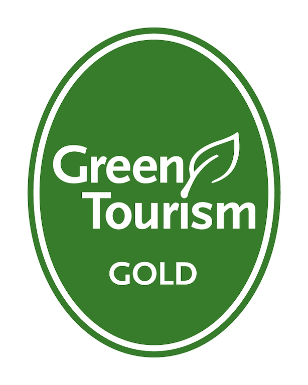 Green Tourism Business Scheme Gold