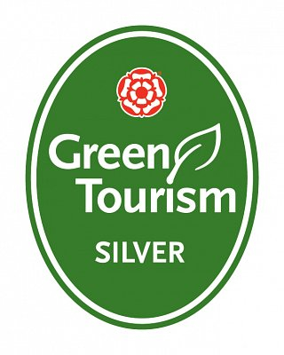 Green Tourism Silver