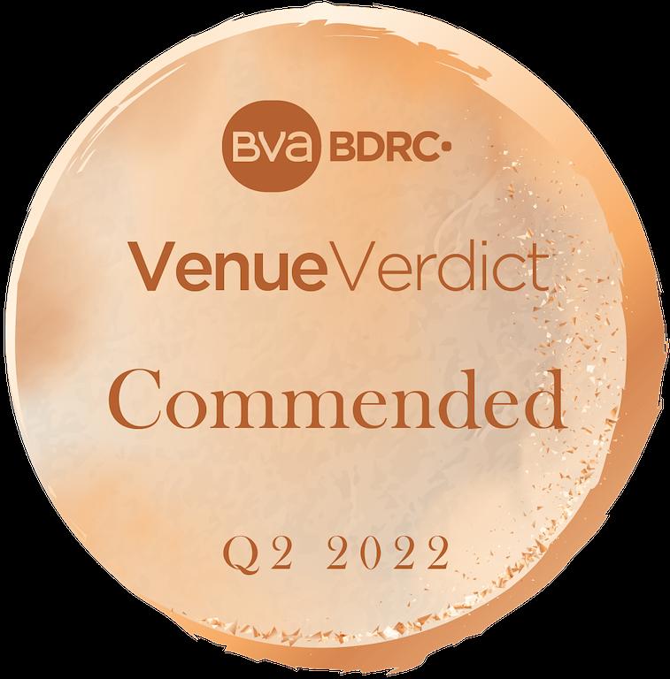 BDRC Gold Standard