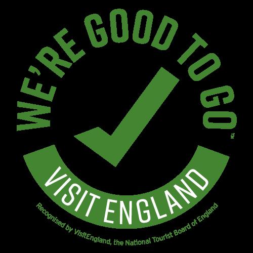 Visit Britain - We're Good to Go