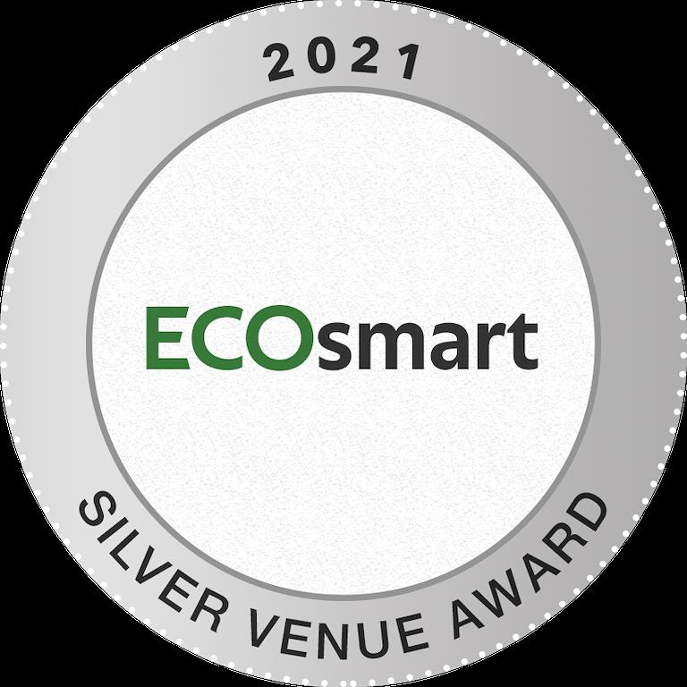 ECOsmart Silver Certified