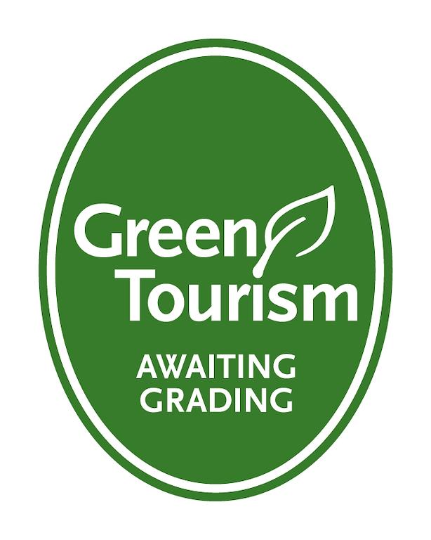 Green Tourism Awaiting Grading