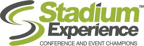 Stadium Experience