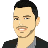 Ivan Reyes - SEO & Social Media Manager