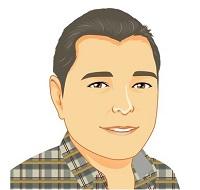 Chris Frith - Senior Software Developer