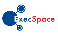 ExecSpace is now on board!