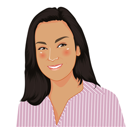 Jenine Clark – Renewals Coordinator