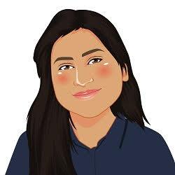 Swati Vaidya – Venue Support Administrator