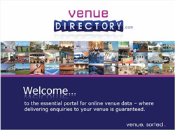 Promote your venue with us!