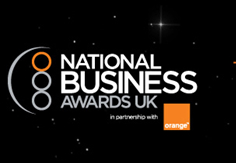 The National Business Awards UK