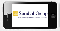 Sundial Group Launch Mobile Site