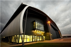 Imperial War Museum Duxford crowned Best Unusual Venue!