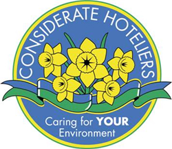 Considerate Hotel of the Year Awards deadline extended