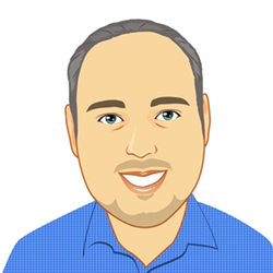 Simon Carr - IT Director