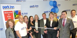 Park Inn by Radisson launch new look operational floor at Calder