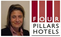 Four Pillars Hotels Group achieves AIM accreditation at all six properties