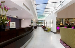 Focus on hospitality at DoubleTree by Hilton London Heathrow