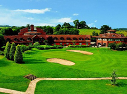 Abbey Hotel, Golf & Spa, Birmingham South (Redditch) - New golfing facility now open!