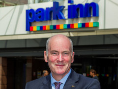 Park Inn Heathrow taps in to corporate business with major refurb