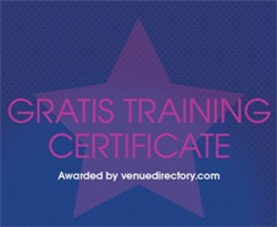 venuedirectory.com formalises its training