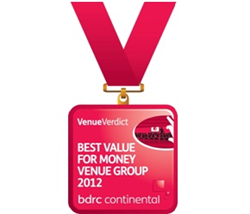 Sundial Group awarded 'Best Value for Money' by BDRC Continental