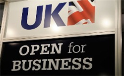 11% Rise in Business Visits to Britain in November 2012
