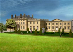 One step closer to reality for luxury hotel at Yorkshire Sculpture Park