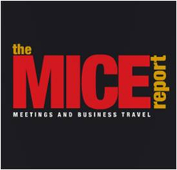 venuedirectory.com shortlisted for an Annual MICE Report Award