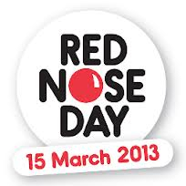 Find out how much we've raised for Red Nose Day HERE!